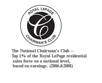 Dennee - Royal Lepage Chairmans Club